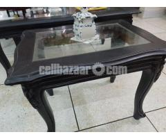 drawing room Center table & corner table