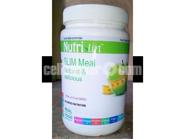 Slim meal - 1/1