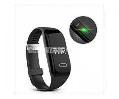 R3 Smart Bracelet Fitness Tracker