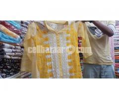 Original Indian Lucknow Dress