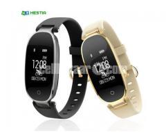 S3 Smart Bracelet heart rate Water-proof