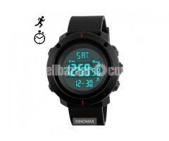 Skmei 1215 Pedometer Waterproof smart Watch