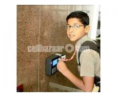 School Attendence Device