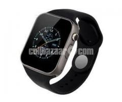 W8 Smart watch Single Sim