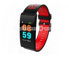 X20 Color Touch Screen Smart Bracelet
