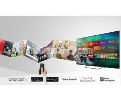 """43""""W800C Sony Bravia 3D Android TV"""