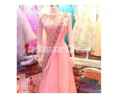 Bombay Gown | Master Piece