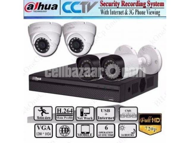 CCTV SYSTEMS - 1/2