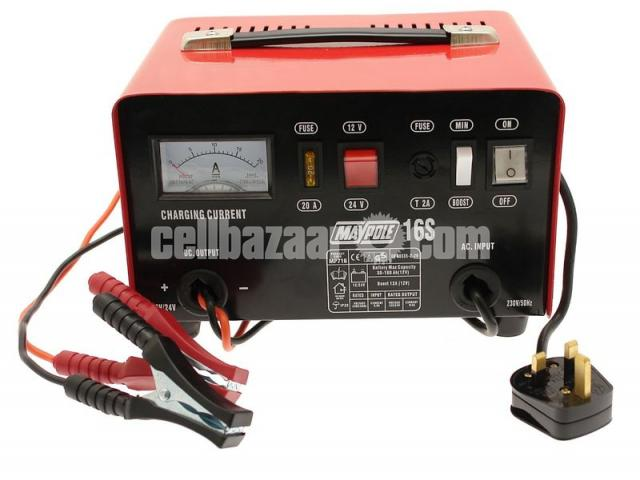BATTERY CHARGER - 1/1
