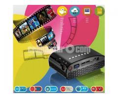 Orginal Dual HDMI Projector