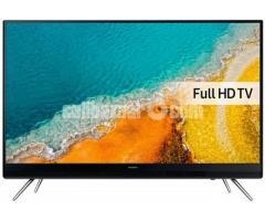 "40""K5000 Samsung FHD LED TV"
