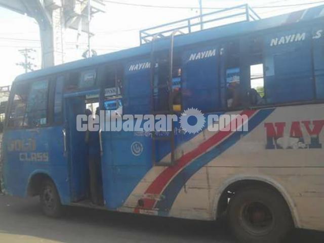 city service bus - 2/2