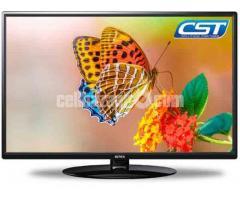 Buy Brand New 24″ LED TV (Full HD – Color TV)