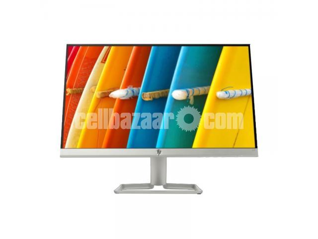 Share HP 22f IPS Anti-Glare Full-HD 21.5 Inch Monitor - 1/1