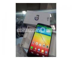 LG G2 16/32GB NEW FULL BOX