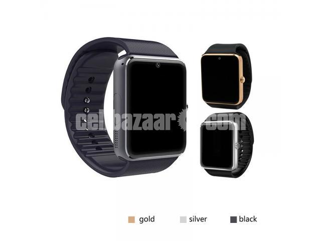 Smart Watch - 3/5