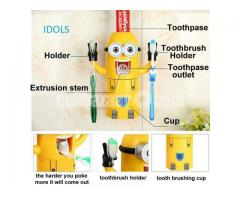 Minions Brush Holder - Image 5/5