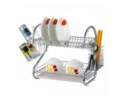 Dish Dryner 2 layer - Image 3/5