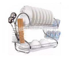 Dish Dryner 2 layer - Image 4/5