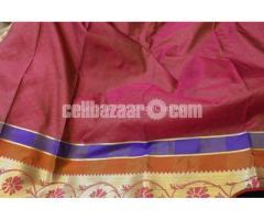 Stylist Soft Chennai silk  Saree