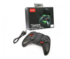 Bluetooth Game Controller joystick