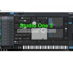 Musical Recording Studio PC Setup – Complete Software Solution - Image 2/5