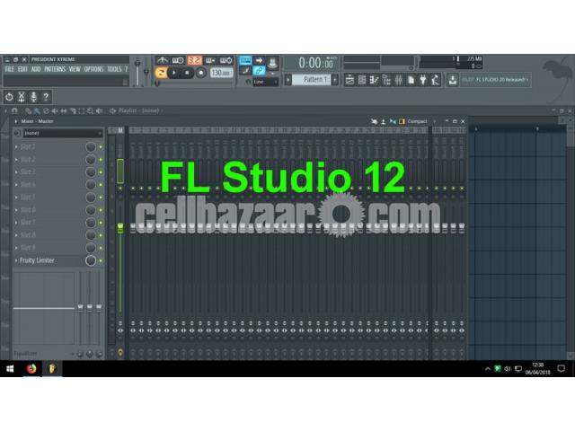 Musical Recording Studio PC Setup – Complete Software Solution - 3/5