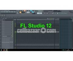 Musical Recording Studio PC Setup – Complete Software Solution