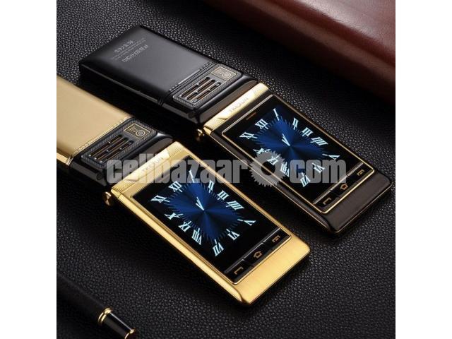 G10 Folding Phone Battery 9000 mAH