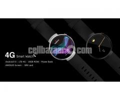 LEMFO LEM7 Smart Watch Android 7.0 LTE