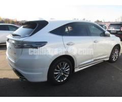 TOYOTA HARRIER PEARL - Image 3/5