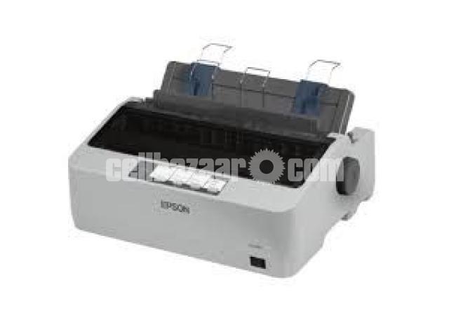 Epson LQ 2190 - 2/3