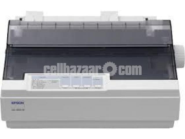 Epson LQ 2190 - 3/3