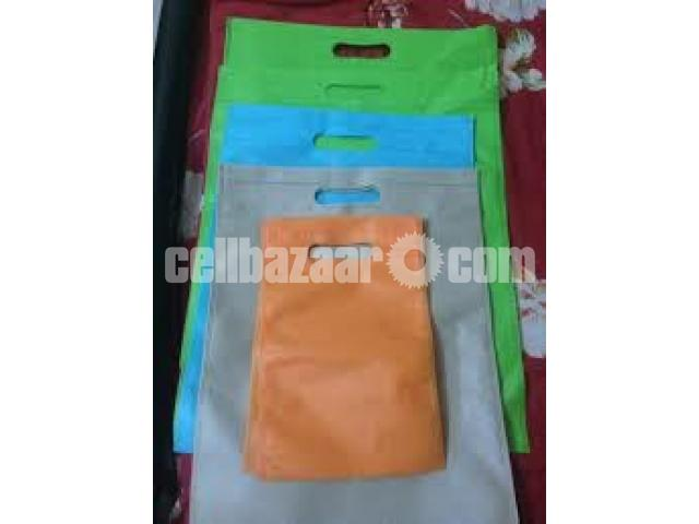 Tissue Bag Wholesell - 2/3