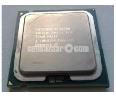 Intel® Core™2 Quad Processor Q6600