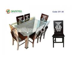 Shayma Dining DT30