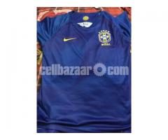 Argentina Brazil Germany (Home  Away) wholesale peice kom aca