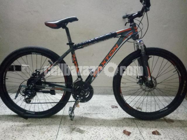 Paxton Tx950 - 2/3