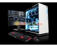 Gaming Core i5 3rd Gen 1GB Graphics 3yr