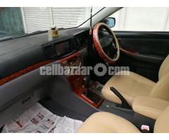 Toyota X - Corolla 2006 - Image 3/5