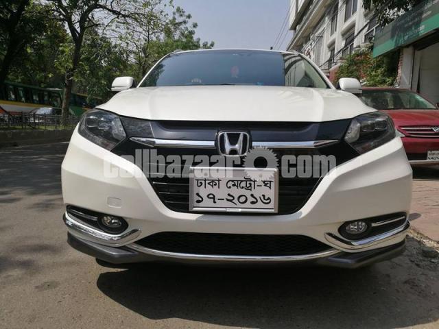 Honda Vezel S- Package 2014 - 1/5