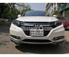 Honda Vezel S- Package 2014