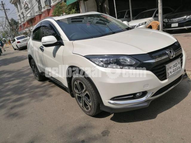 Honda Vezel S- Package 2014 - 2/5