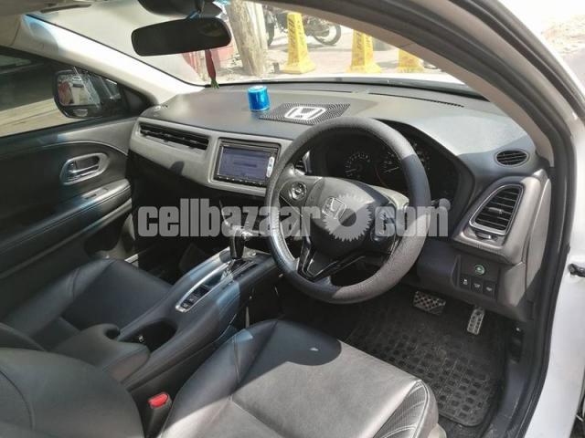 Honda Vezel S- Package 2014 - 3/5