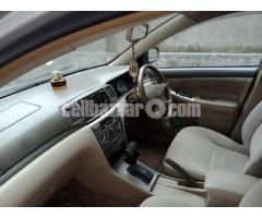 Toyota X - Fielder 2004 - Image 3/5
