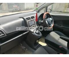 Toyota Ractis 2011 - Image 3/5