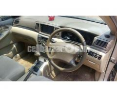 Toyota X-Corolla 2006 - Image 3/5