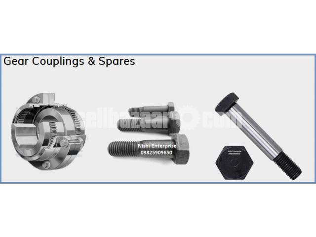 Industry Leading Gear Coupling Exporters in Bangladesh - Nishi Enterprise - 1/1