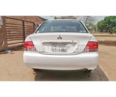 Mitsubishi Lancer - Image 4/5