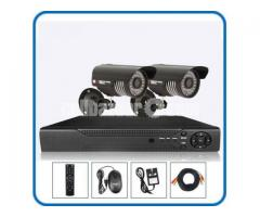 2pcs CCTV HD Camera package (Full Night vision)